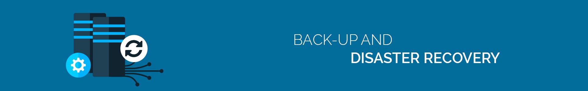 backup hosting recover