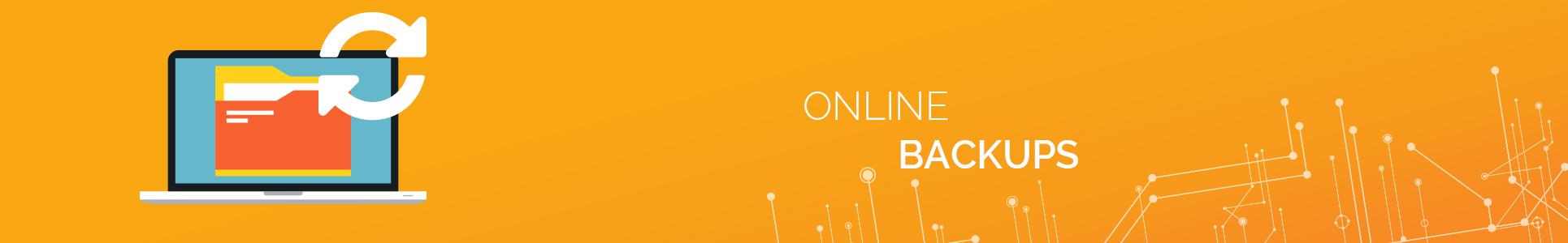 online bakup