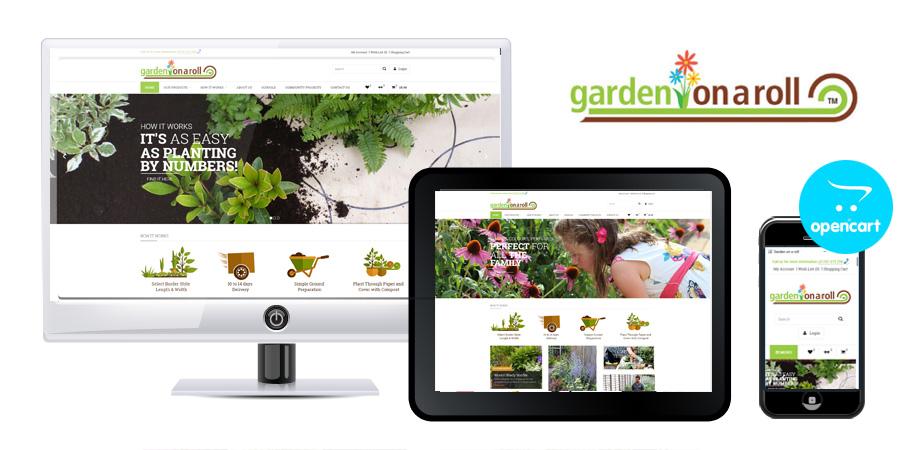 Gardenonaroll