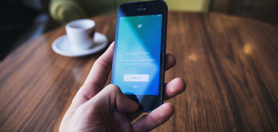 Twitter Data Leak Exposes Business Clients